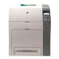 Máy in HP Color LaserJet CP4005dn Printer (CB504A)